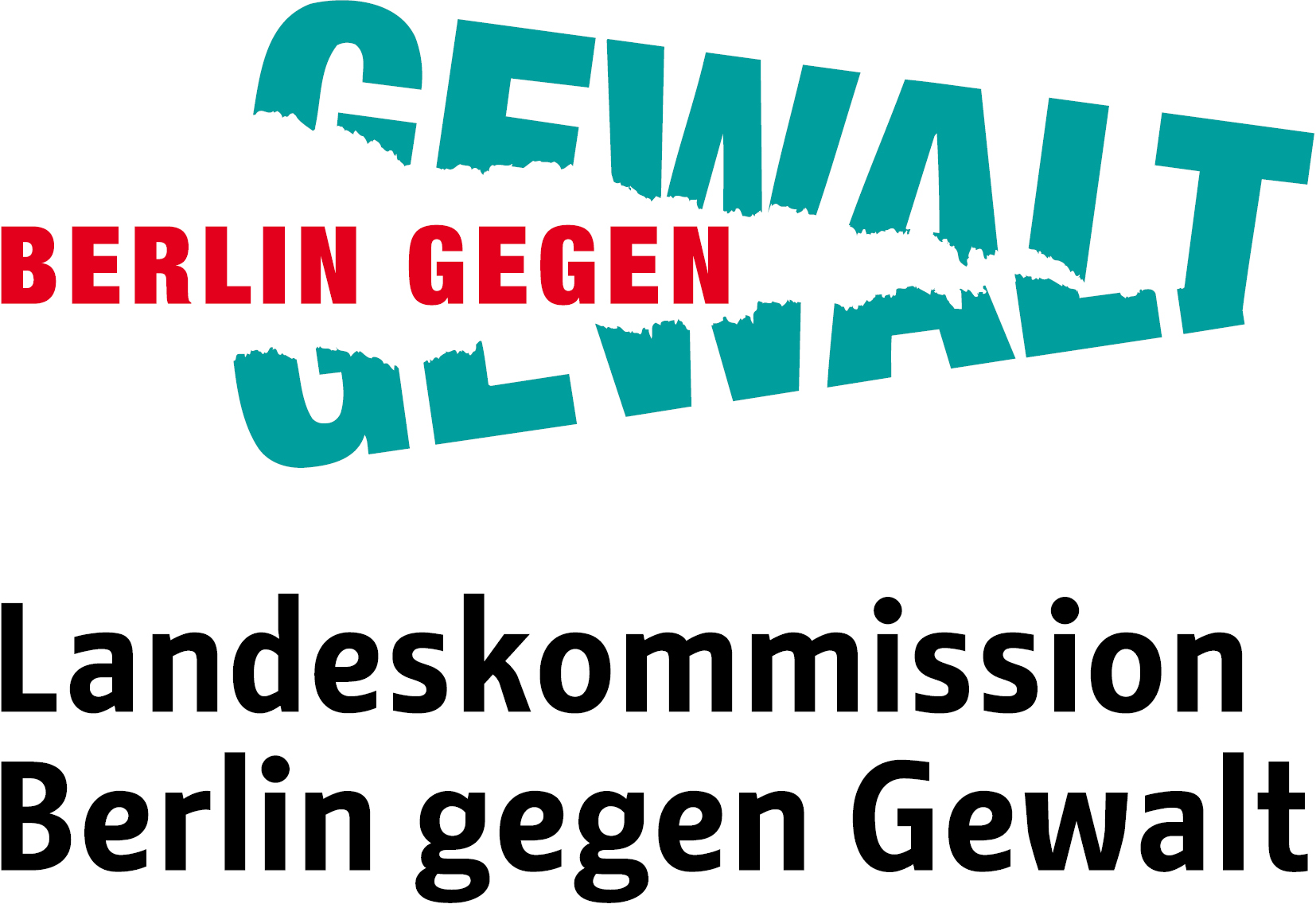 Gefördert von der Landeskommission Berlin gegen Gewalt